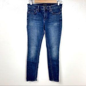 Lucky Brand Lolita Skinny Women's Jeans 2 / 26 жд